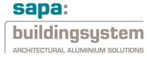 Sapa buildingsystem