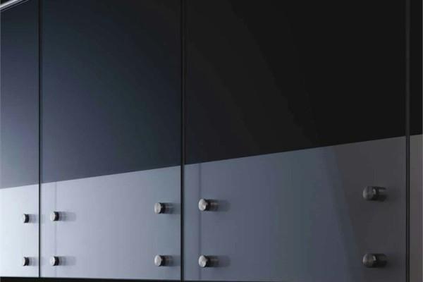 Klaaspiirded ja erilahendused